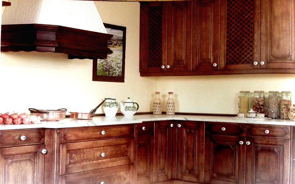 Cocinas rusticas decoraciones j j o daimiel ciudad real muebles a medida dormitorios - Cocinas ciudad real ...
